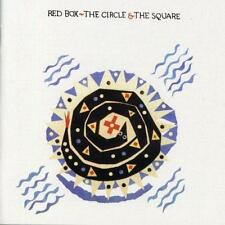 Red Box - The Circle And The Square (NEW CD)