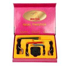 5 PCs US Hydraulic Cylinder Piston Rod Seal U-Cup Installation Tool kit