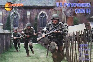 MARS U.S Paratroopers 32033