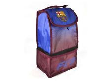 Barcelona Fútbol Adulto Niños Escuela Bolso de Almuerzo Infantil Oficina Aislado Caja Fade