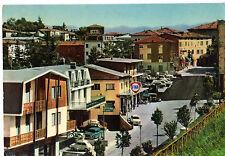 CARTOLINA DI SERRAMAZZONI MODENA VIA GIARDINI NORD 1971 C1-284
