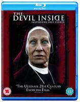 El Diablo Dentro Blu-Ray Nuevo Blu-Ray (BSP2356)