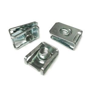 M4 M5 M6 M8 Spire Clips Lug Nuts Chimney U Panel Speed Fasteners stainless steel