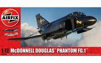 Airfix: McDonnell Douglas FG.1 Phantom-RAF in 1:72