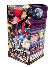 "Pokemon Cards XY ""Bandit Ring"" Booster Box (30 Pack) / Korean Ver"