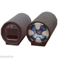 PYLE PLTAB8 Blue Wave Series Amplified Subwoofer Tube NEW