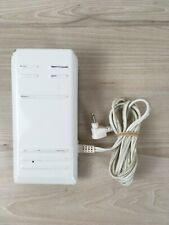 Janome / Elna 1 Pin Power Supply - Suits a variety of models - see list