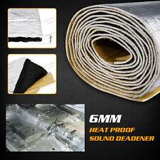 100cm x76cm Door Floor Heat&Sound Noise Shield Mat Universal Torana Monaro Hilux
