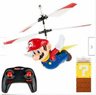 RC - Flying Helicopter Cape Super Mario 2.4GHz 2-Channel 501032