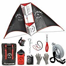 Flexifoil Camera Kite . Adults , Older Kids Beach Summer Trick Kites , Outside