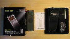 TECSUN PL365  (LW/MW/SW/SSB/FM Stereo) 1.7-30Mhz