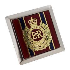 Royal Engineers Car Badge