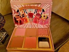 Benefit Cosmetics Cheekathon Blush & Bronzer Palette LE NIB!