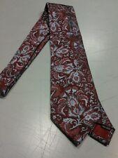 Cravatta extra large lunga 165