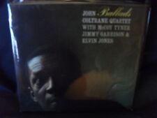 The John Coltrane Quartet – Ballads