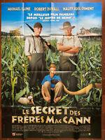 Plakat Le Secret Des Freres Maccaan Tim Mccanlies Robert Duvall 120x160cm
