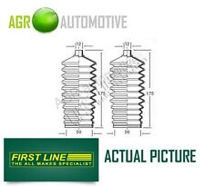 FIRST LINE FRONT STEERING RACK GAITER KIT OE QUALITY REPLACE FSG3050