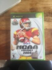 Xbox 1er Génération NCAA Football 2004/ntsc/us/Neuf /New And Sealed