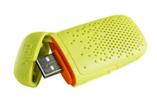 Polk Audio BOOM Bit Portable Bluetooth Speaker (BITE-A) - Sport Yellow