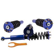 Coilovers Kit Suspension for 04-08 Acura TSX 03-07 Accord Shock Absorbers Struts