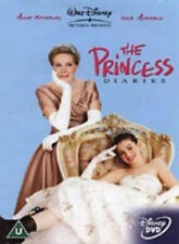 The Princess Diaries DVD NEW dvd (BED888422)