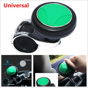 Car SUV Truck Steering Wheel Booster Ball Turning Steering Aid 3.5 cm Diameter