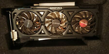 Gigabyte AMD Radeon R9 270X (GV-R927XOC-2GD) 2GB Gaming Graphics Card