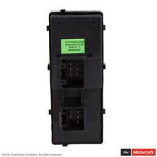 Door Power Window Switch-Crew Cab Pickup Front Left MOTORCRAFT SW-7178