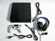 Sony PlayStation 4 consola 500gb