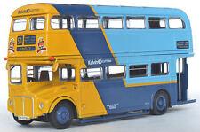 31502 EFE AEC Routemaster (RM) Double Deck Bus Kelvin Scottish 1:76 Diecast New