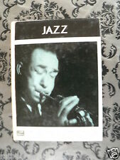 ALL ABOUT JAZZ BOOK,SMITH,WHITE,THARPE,MORTON,DIXIELAND,ARMSTRONG,DODDS,MILLER,