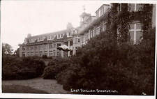 Nayland. East Anglian Sanatorium # 75.