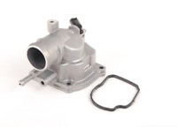 Genuine MERCEDES E320 W211 3.2D Coolant Thermostat 02 to 08 Gates A6462030075