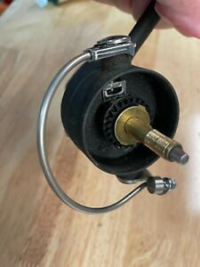 D.A.M. Dam Quick 110N Vintage Fishing Reel Made in Germany