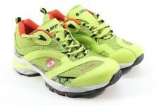 Hi-Tec Trail Runner Special Men's Green Sneakers 10M