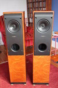Kef Reference Speakers Model 2