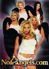 noangels.com (Dvd, 2013 ) Rare Fantasy Film 2000 B23