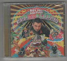 ROY PACI & ARETUSKA  SUONO GLOBAL  CD SIGILLATO!!!