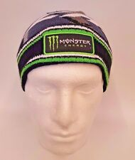 Official 2017 Yamaha Tech 3 Monster Knitted Beanie Hat