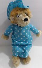 "12"" Kellytoy Berenstain Bears Plush Stuffed Mama Bear Toy Animal"