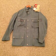 Belstaff Tourmaster Summer Pastel Blue Large