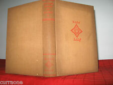 ENGLISH ESSAYS OF TODAY 1936 HC various incl BELLOC, CHESTERTON, HUXLEY, MILNE