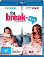 The Break-Up - Comedy / Romantic / Adventure - NEW Blu-Ray
