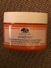 New Origins GinZing Ultra-Hydrating Energy-Boosting Cream 1 oz