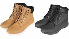 Urban Classics Zapatos Botas Militares Botas Hombre Mujer Casual Corredor Boots