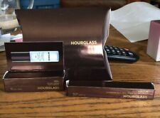 HOURGLASS Veil Mineral Primer Sample/Travel Size .12fl Oz & Liquid Liner Voyeur