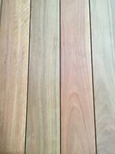 Pack Lot - Spotted Gum Shiplap Weatherboards - 120mm x 21mm x 200m