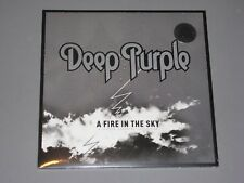 DEEP PURPLE  A Fire In The Sky Career Spanning Collection 3 LP New Sealed Vinyl