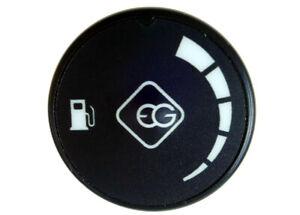 Control Panel switch EUROPEGAS RGB Benzin-Gasschalter zentral New model
