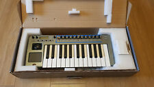 Novation Xiosynth / Xio 25 Synthesiser, USB, Audio Interface, Keyboard boxed